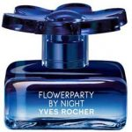 Flowerparty by Night — Yves Rocher 2013