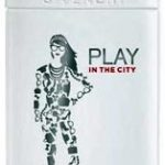 Play in the City for Her Givenchy — 2013