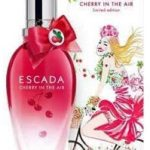 Cherry in the Air — Escada — 2013