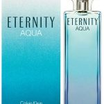 Eternity Aqua for Women — Calvin Klein