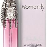 Womanity — Thierry Mugler